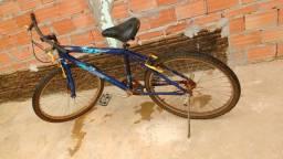 Vendo uma Bike Usado. Top de linha!