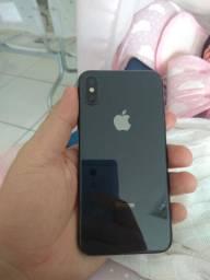 iPhone x sem marcas de uso funcionando tudo perfeitamente