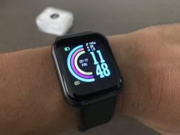 D20 Pro smartwatch