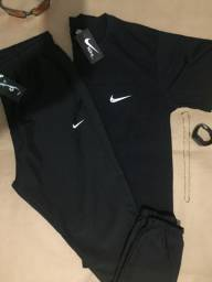 Kit Nike refletivo e impermeável