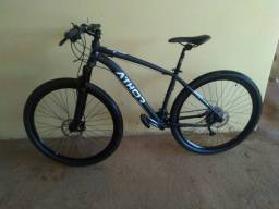 Vendo bike athor storm