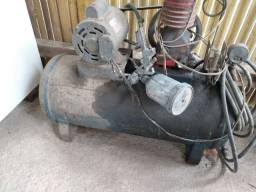 Compressor de ar vendo