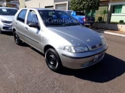 Palio Ex 2001/2001 Gasolina