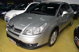 CitroËn c4 2008 2.0 glx pallas 16v gasolina 4p manual