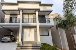 Título do anúncio: Casa com 4 dormitórios à venda, 286 m² por R$ 1.750.000,00 - Campo Comprido - Curitiba/PR