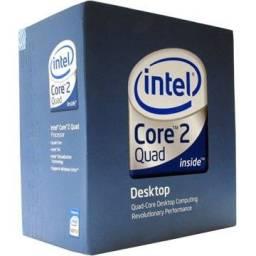 Processador Core2Quad E8400