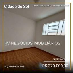 PP79 Casa 3/4 (1suíte) Cidade do Sol imperdível!!!