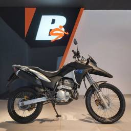 Honda Xre 300 P