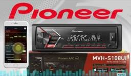 MP3 Player Pioneer MIXTRAX