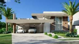 Vendo linda casa térrea no Florais Itália  com 4 suítes