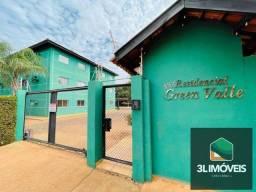 Apartamento para aluguel, 2 quartos, 1 vaga, Residencial Green Valle - Três Lagoas/MS