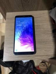 Samsung Galaxy J8 NOVO!!