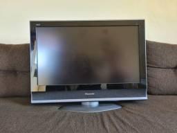 Televisão Panasonic 32 Polegadas - Estado de Nova