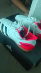 Chuteira Adidas predator 20.4 IN