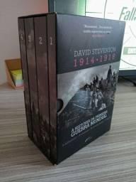Box primeira guerra mundial