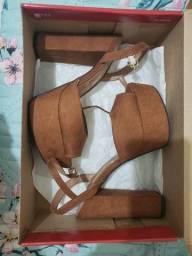 Sapato Vizzano 34