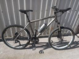 Bike aro 26 Toda shimano Acera 24 velocidades