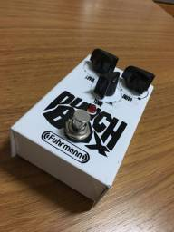 Pedal Punch Box overdrive