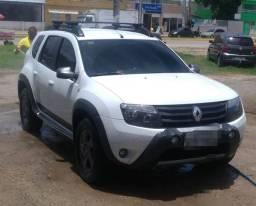 Duster 2014 Techroad II, automático Gás