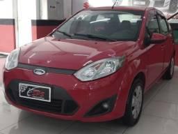 Fiesta Sedan SE 1.6 8v Flex 2014 4P