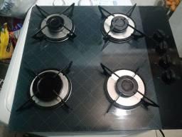 Vendo Cooktop Casavitra 4 bocas