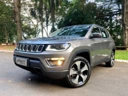 Jeep Compass Longitude 2.0 4×4 Diesel Automático