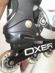 Vendo patins  profissional da marca oxer