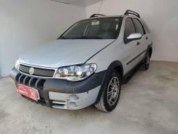 Fiat PALIO ADVENTURE(TryOn) 1.8 8v(Flex) 4P
