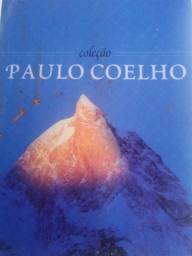 12 OBRAS  DE Paulo Coelho