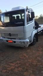 Caminhão Guinho MB 914