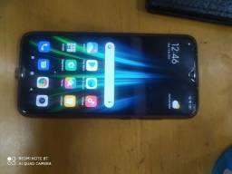 Redmi Xiaomi note 8