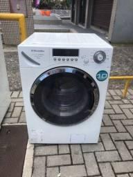 Lava e seca Electrolux