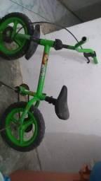 Bicicleta ? infantil