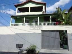 Casa à venda com 5 dormitórios em Jardim marrocos, Contagem cod:23227