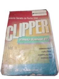 Livro Clipper Summer 87
