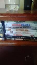 Dvds originais de filmes