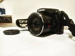 Camera Semi profissional Canon SX510 HS Power Shot
