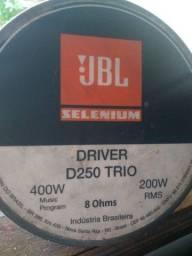 Driver D250   TRIO