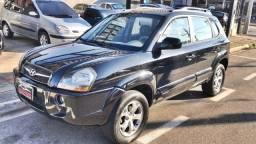 Hyundai Tucson 2.0 Flex, 2013