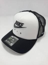 Bonés Nike Aba Curva