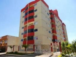 Apartamento de 2 qts quitado e escriturado na Samambaia Sul