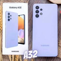 Smartphone Samsung A32