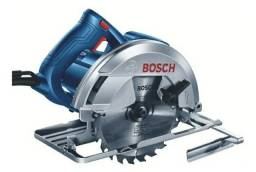Serra circular elétrica Bosch GKS 150 184mm 1500W 110v