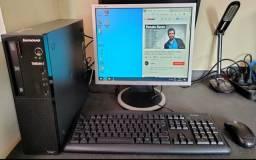 Computador Lenovo Completo - Pentium G645 2.90Ghz