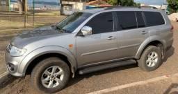 Vendo Mitsubishi Pajero Dakar 3.2