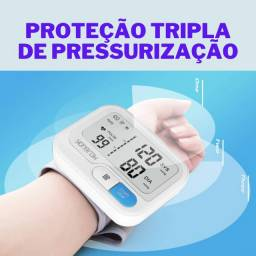 Aparelho medidor de pressão arterial digital de pulso de Alta Qualidade