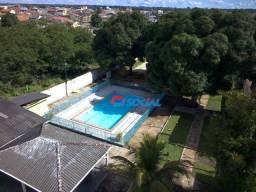 Casa com 2 dormitórios à venda, 214 m² por R$ 300.000,00 - Nova Floresta - Porto Velho/RO