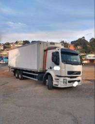 VM 260 truck refrigerado *parcelo