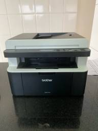Impressora Multifuncional a laser brother