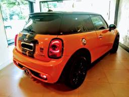 Mini Cooper S Top 2.0 Turbo 2015